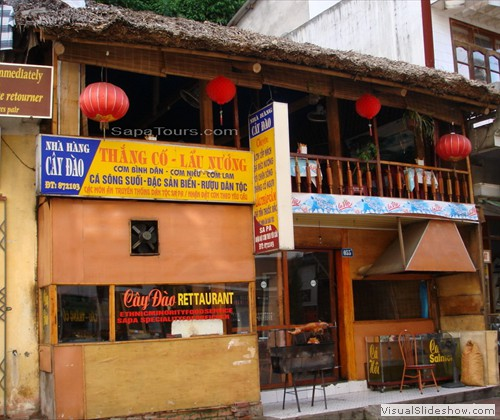 Vietnamese-local-restaurant-sapa